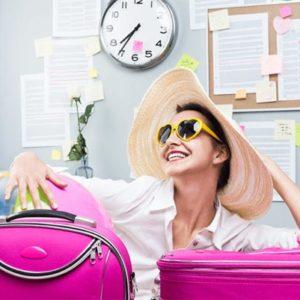 10 признаков, что пора взять отпуск
