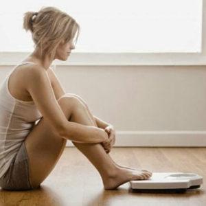 Почему после диеты вес возвращается снова?