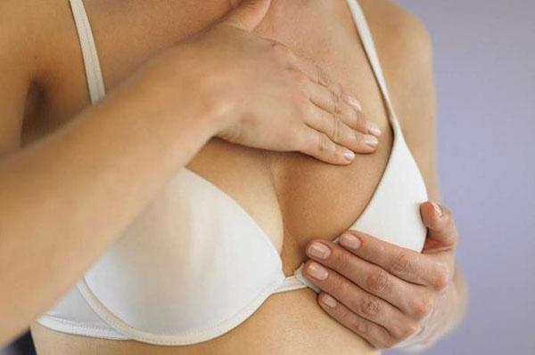 Уделите внимание своей груди
