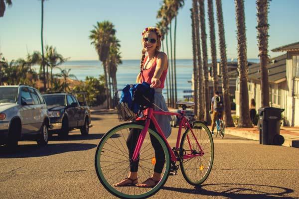 Велосипед: критерии выбора и ошибки