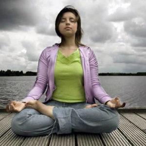 Как йога избавляет от беспокойства и страхов