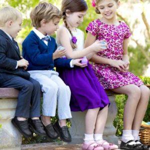 Детская мода: тренды и тенденции