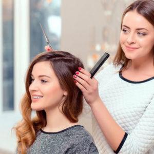 Как стать парикмахером?