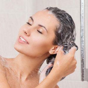 Правильное использование шампуня и кондиционера для волос