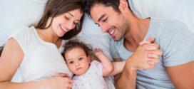 Плюсы и минусы совместного сна родителя и ребенка