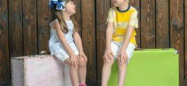 Стильная детская обувь: особенности и выбор