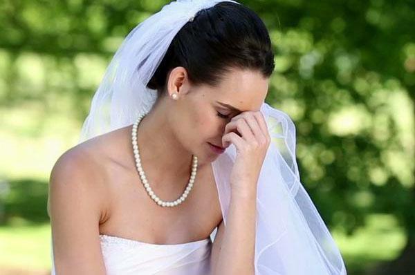 Подготовка к свадьбе: боремся с сомнениями и страхами