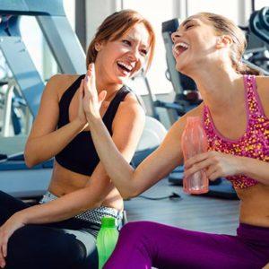 10 мифов о фитнесе и здоровье
