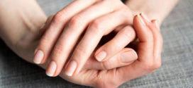 Чем можно укрепить ногти при дефиците витаминов