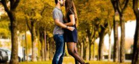 Чем влюблённым занять себя в осеннюю пору