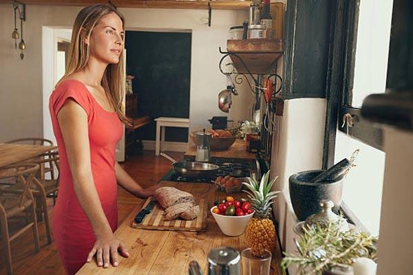 Что приготовить на ужин: рыбу, мясо или овощи?