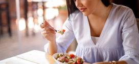 Как изменить свои привычки питания