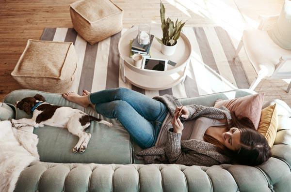 Как выбрать обивку для дивана?