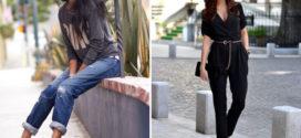 Как научиться одеваться модно и стильно