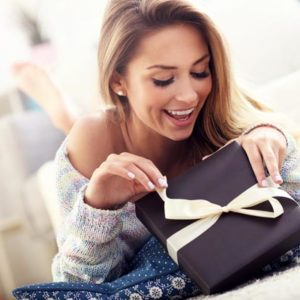 Подарки: 34 правила этикета