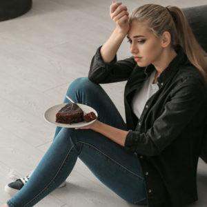 Сахарная зависимость и проблемы её решения