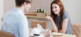 Несколько уроков, которые женщина извлекает из общения с мужчинами