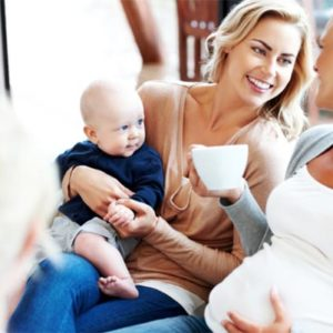 6 ошибок, которые совершают молодые мамы