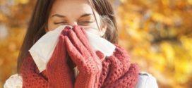 Как осень влияет на здоровье и что делать чтобы не заболеть?