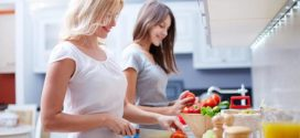 Как начать есть здоровую пищу? 10 простых шагов