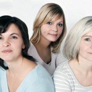 Какие витамины необходимы женщинам в разном возрасте?