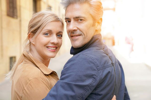 Как завести новые знакомства женщине после 40