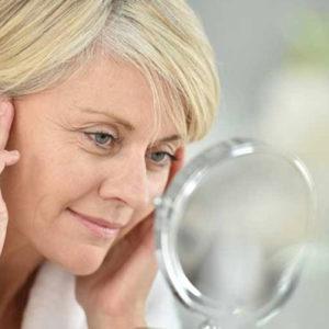Что поможет остановить старение кожи?
